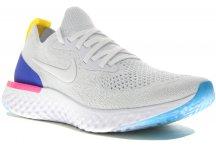 Nike Epic React Flyknit Fille
