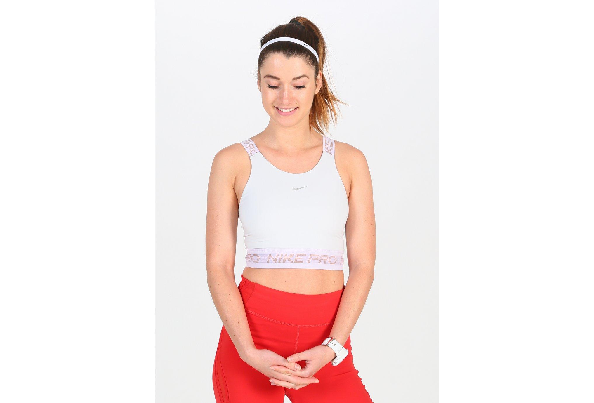 Nike Essential Cropped W vêtement running femme
