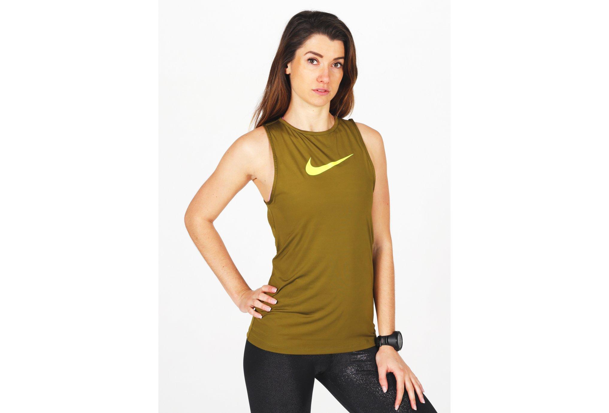 Nike Essential Swoosh W vêtement running femme