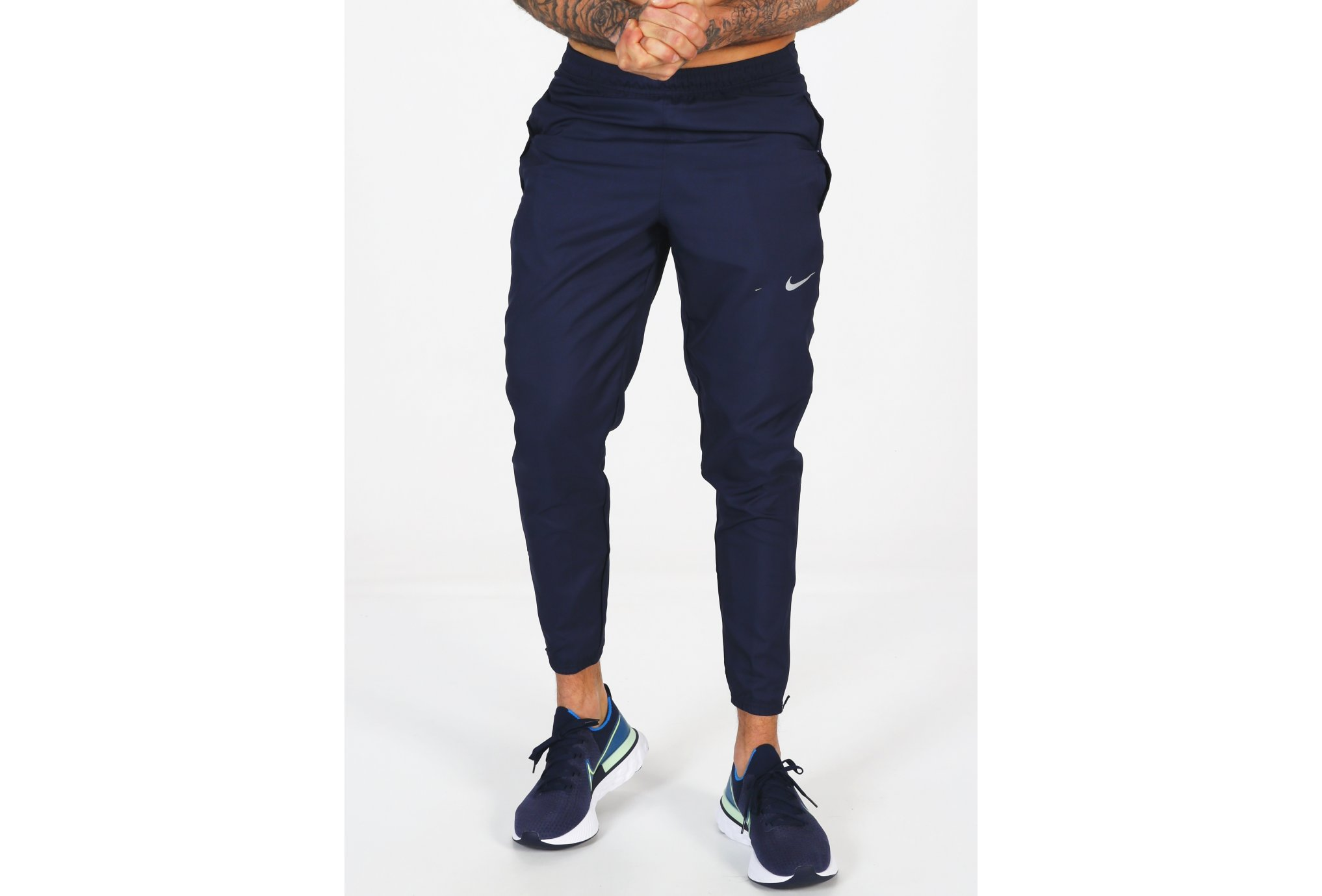 Nike Essential Woven M vêtement running homme