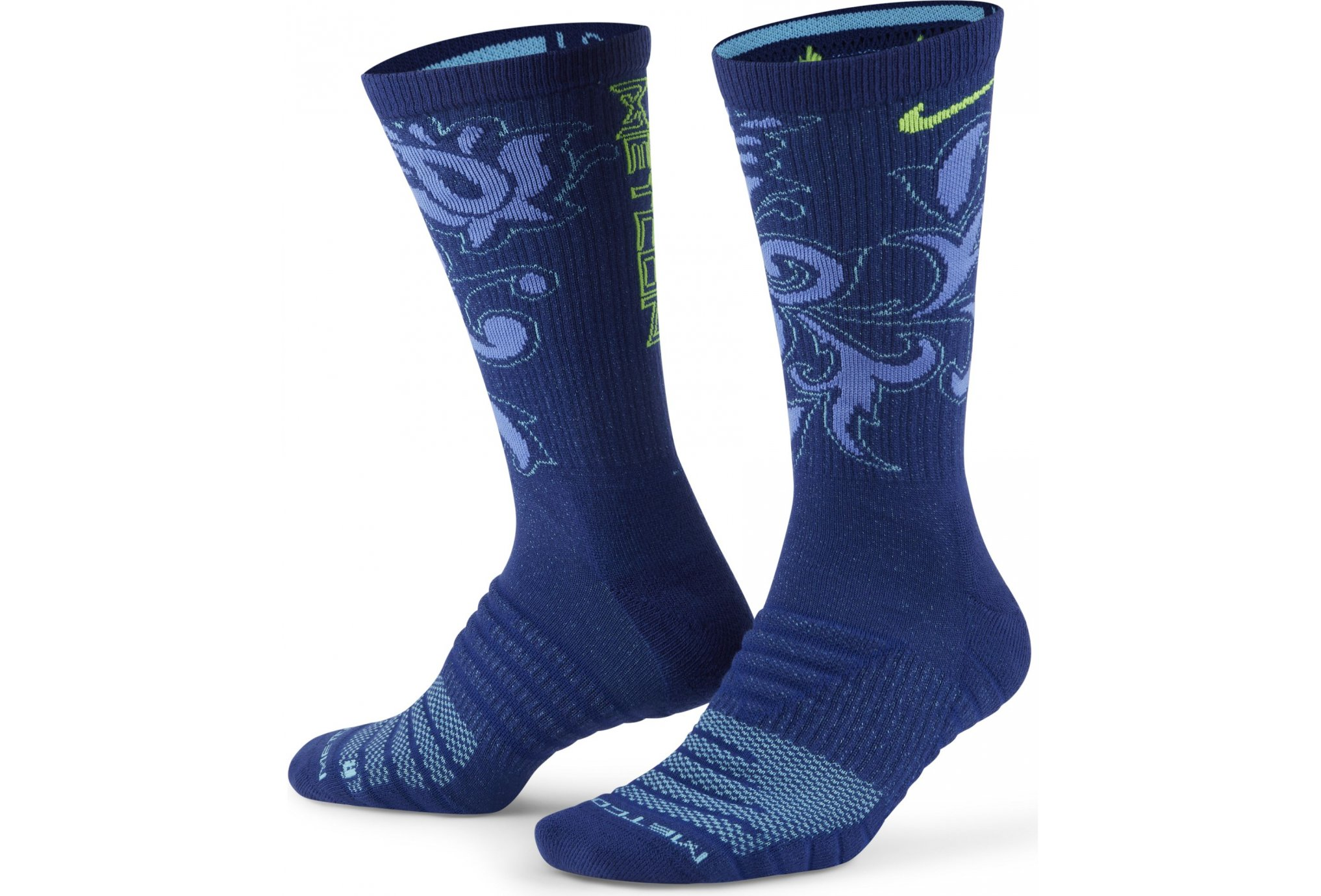 Nike Everyday Max Metcon Cushioned Crew Chaussettes