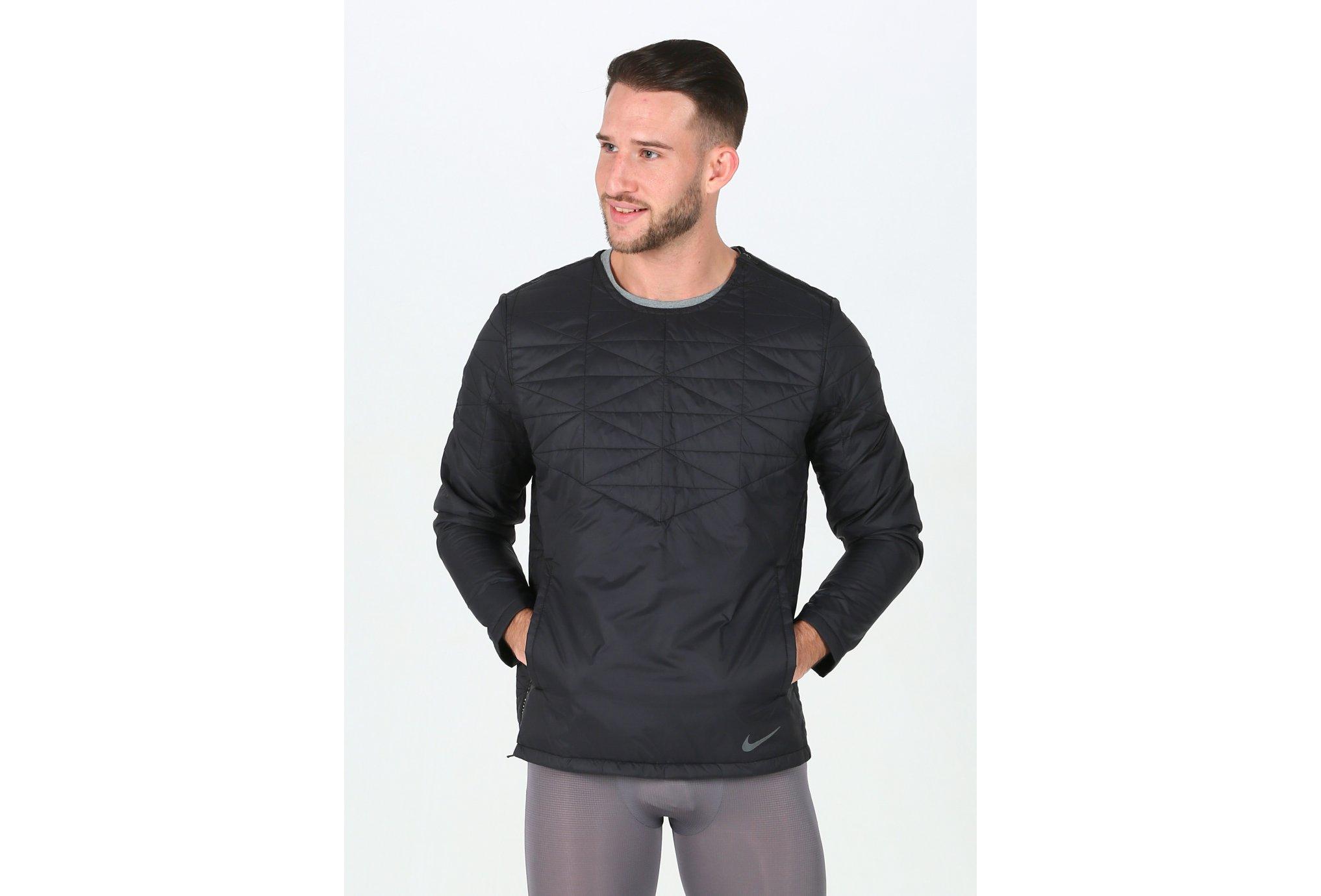 Nike Fill Crew M Diététique Vêtements homme