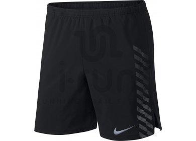 93b8f334a91 Nike Flash Distance M homme Noir pas cher