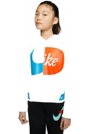 Nike Fleece JDIY Fille