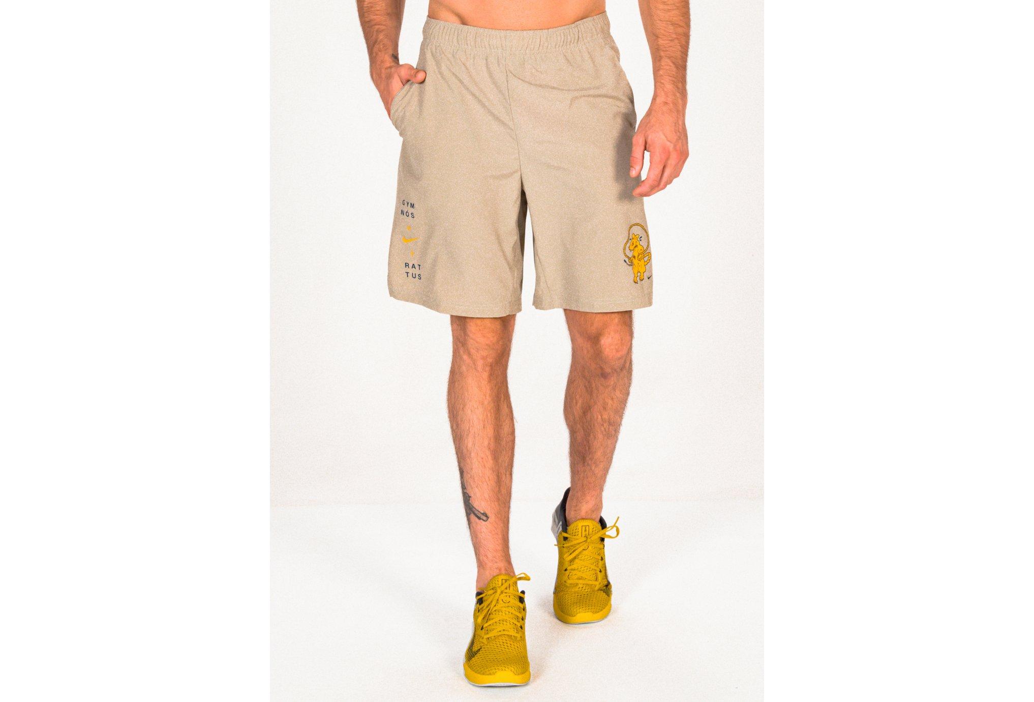 Nike Flex GFX M vêtement running homme