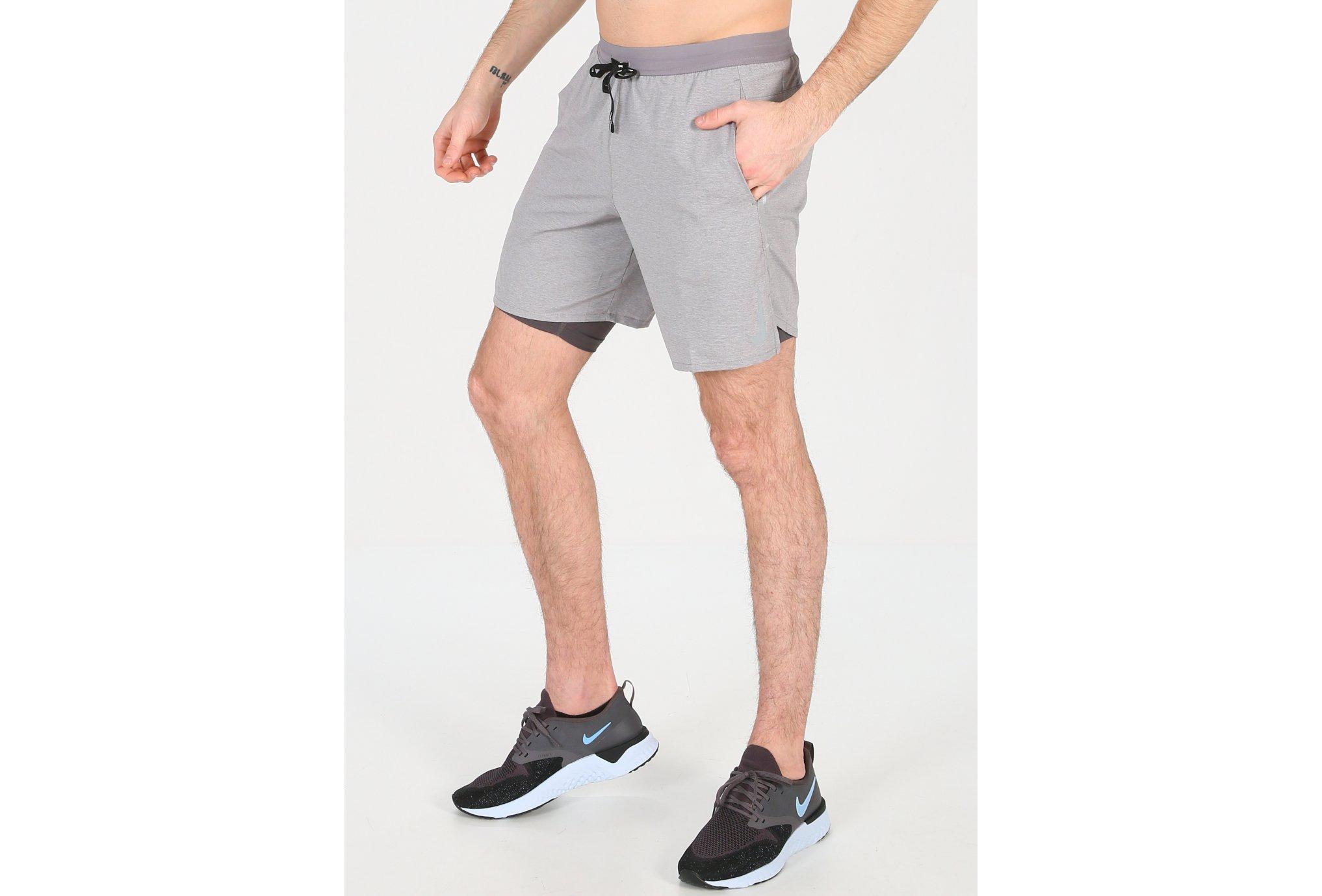 Nike Flex Stride 2 en 1 M Diététique Vêtements homme