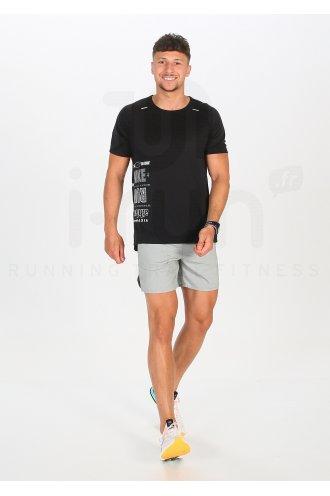Nike Flex Stride 2 en 1 M