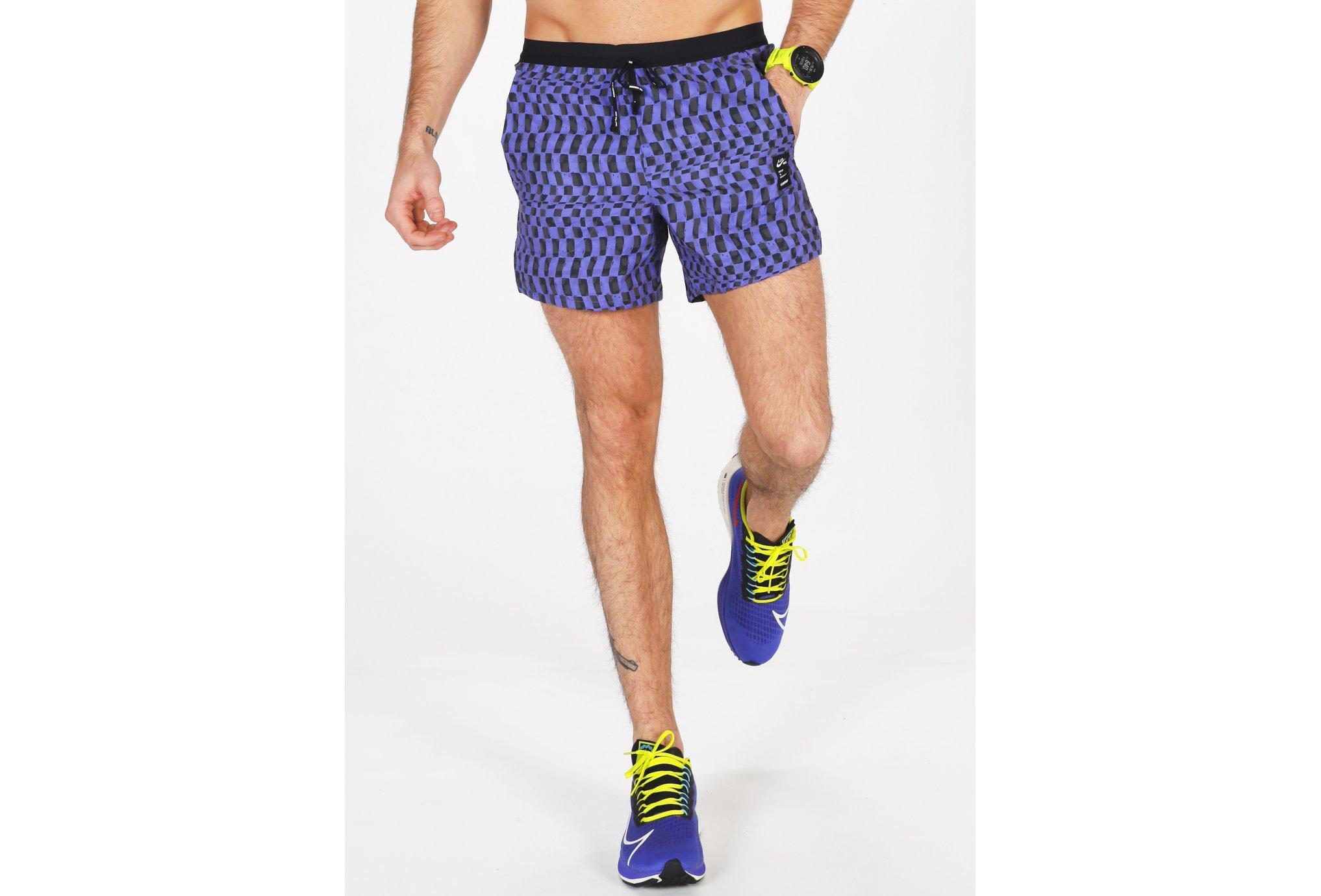 Nike Flex Stride A.I.R. Chaz Bundick M vêtement running homme