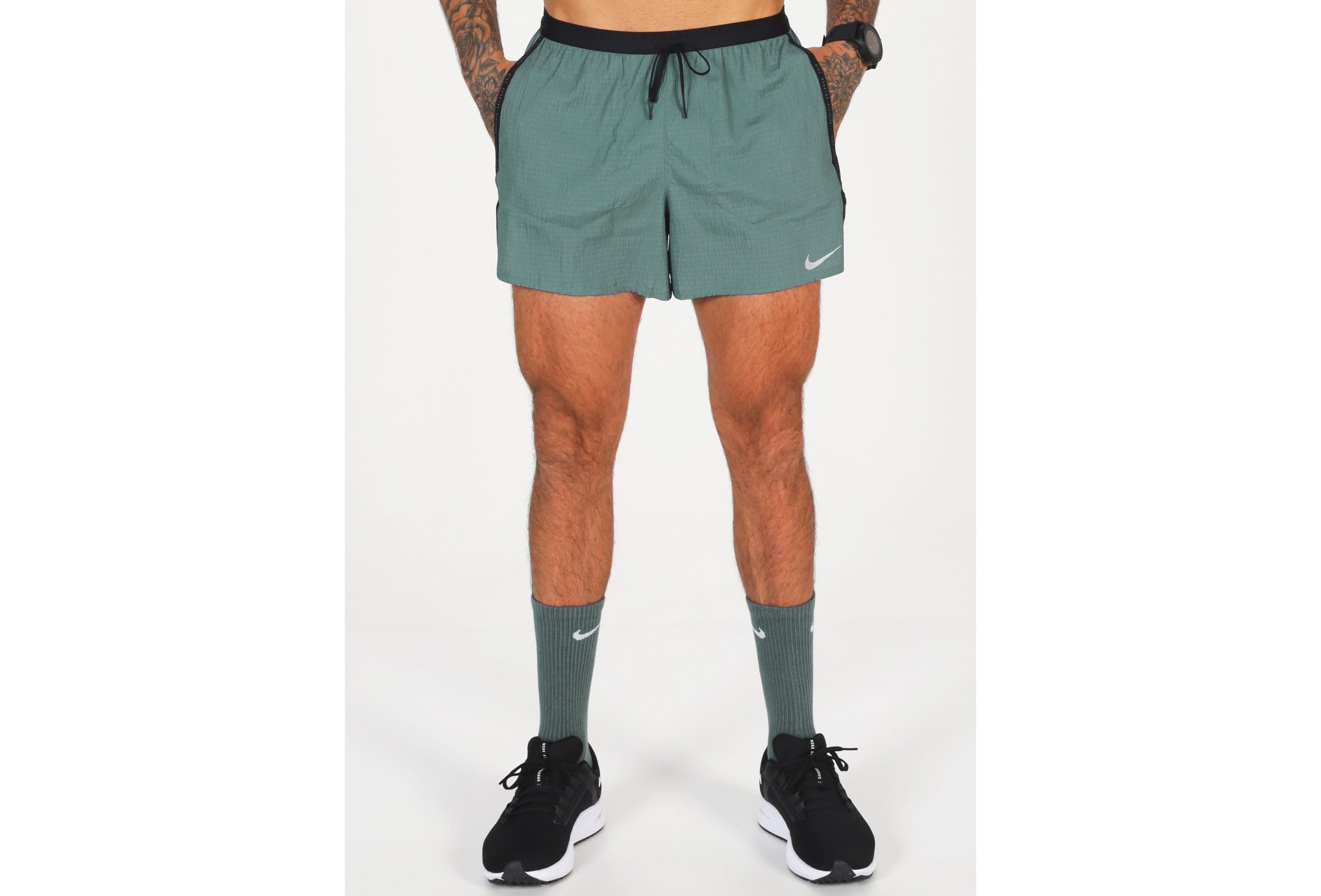 Nike Flex Stride Run Division 2 en 1 M vêtement running homme