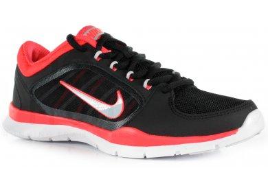 Nike Flex Trainer 4 femme W pas cher Chaussures running femme 4 running 646237