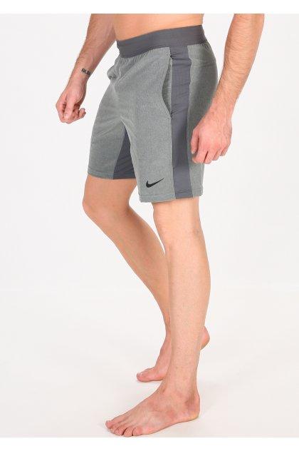Nike pantalón corto Flex Yoga