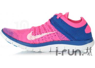meilleur service 26969 7c439 Nike Free 4.0 Flyknit W