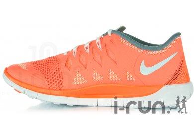 design intemporel 6551c 71461 Nike Free 5.0 Junior