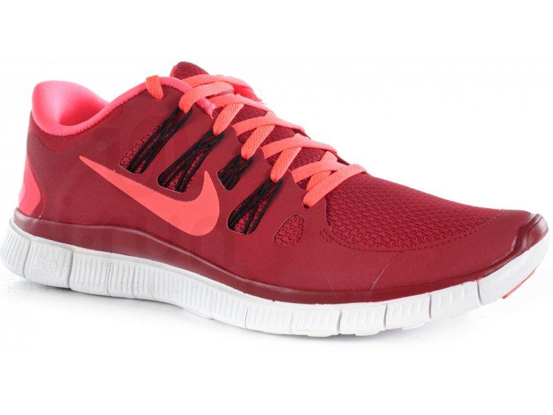nike running homme chaussure 5.0
