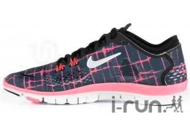design de qualité a5679 f1e9a Nike Free 5.0+ TR Fit 4 Print W