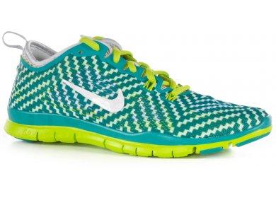 quality design fe7dd aedfc Nike Free 5.0+ TR Fit 4 Print W