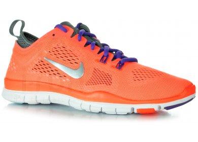 sports shoes c1de0 d1b61 Nike Free 5.0+ TR Fit 4 W