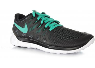 27088ebcffd Nike Free 5.0 W femme Noir pas cher