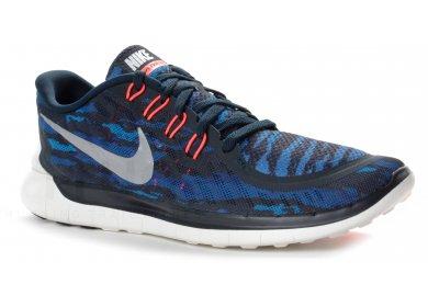 Nike Free 5.0 Print M