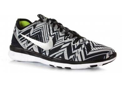 Nike Free TR Fit 5 Print running W pas cher Destockage running Print 98d3f4