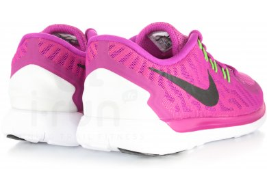 Nike Free 5.0 W