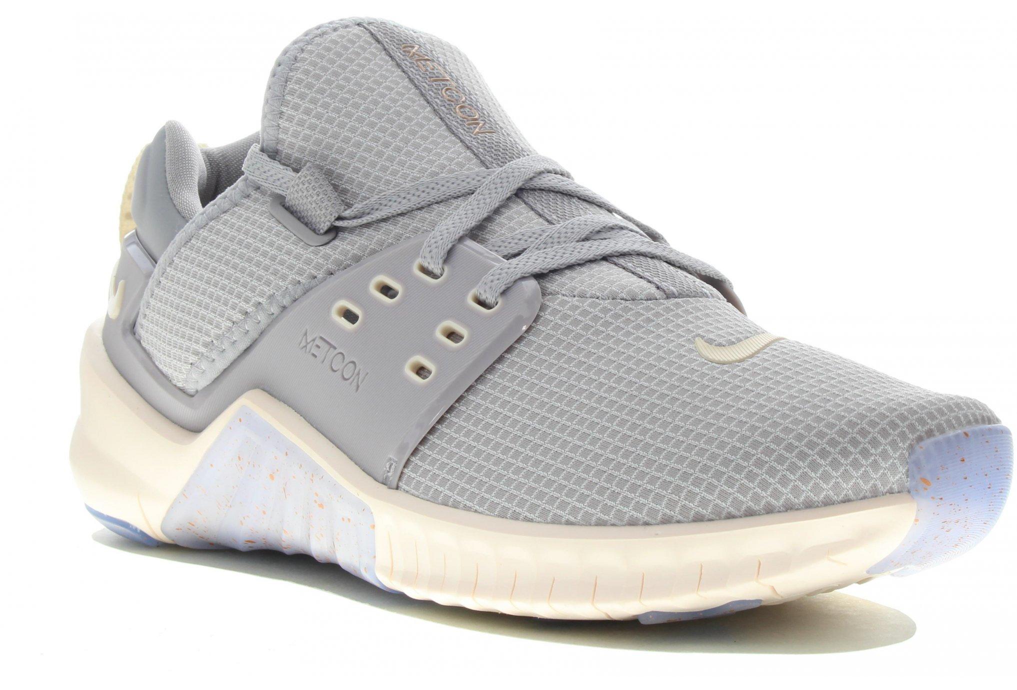 Nike Free Metcon 2 W Chaussures running femme