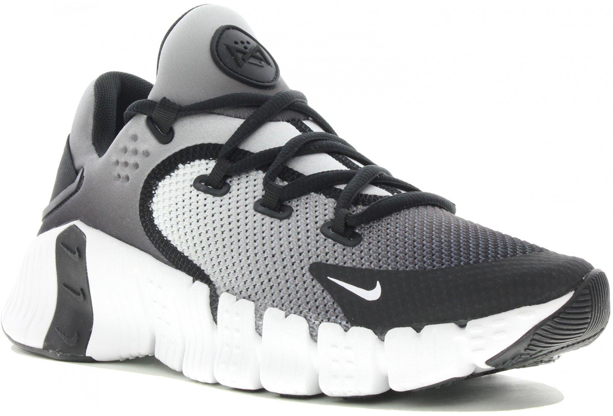 Nike Free Metcon 4 W Chaussures running femme