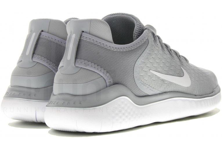uomo promozione Free asfalto Nike 2018 per In Pantofole Rn x8IBqS