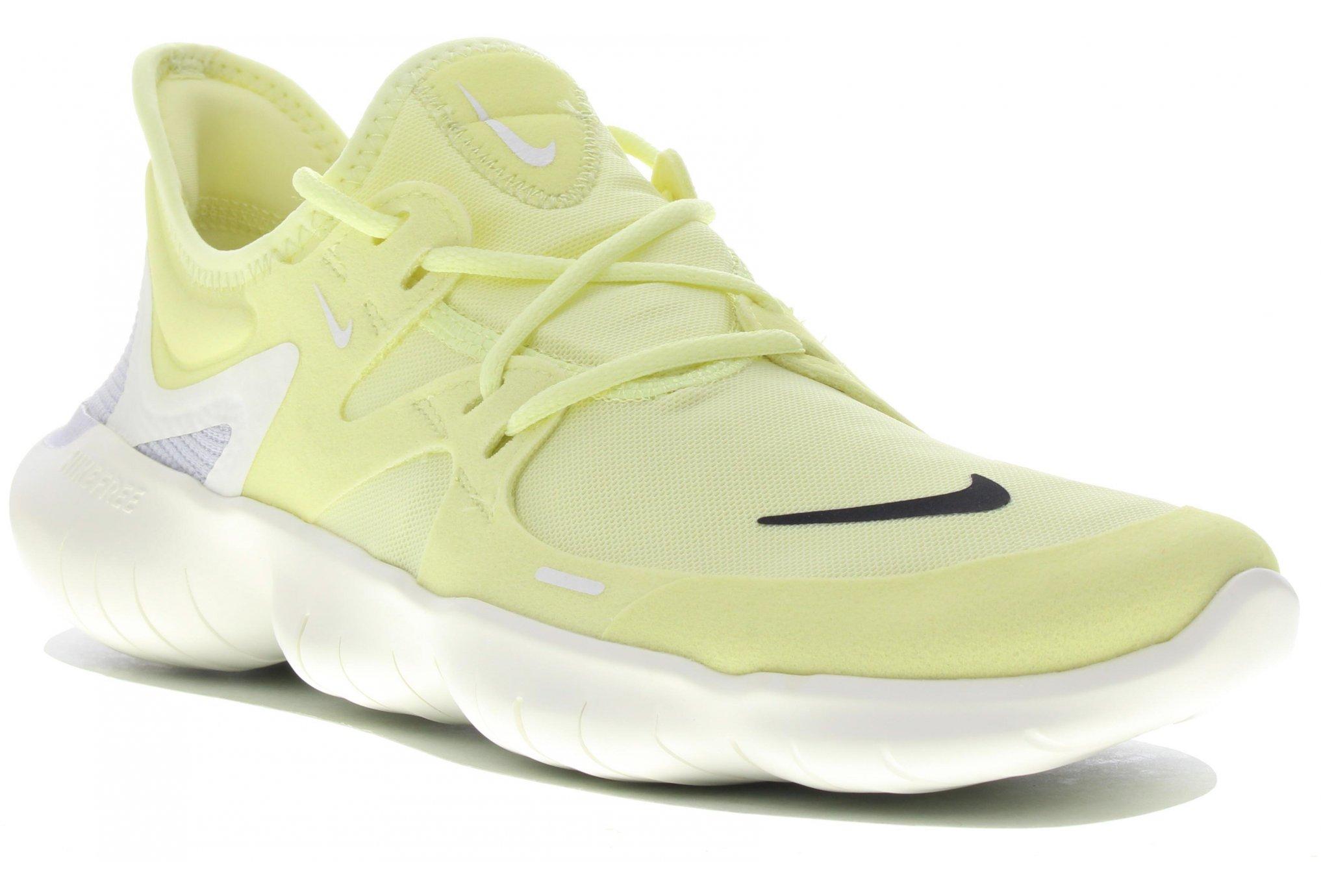 Nike Free RN 5.0 M Diététique Chaussures homme