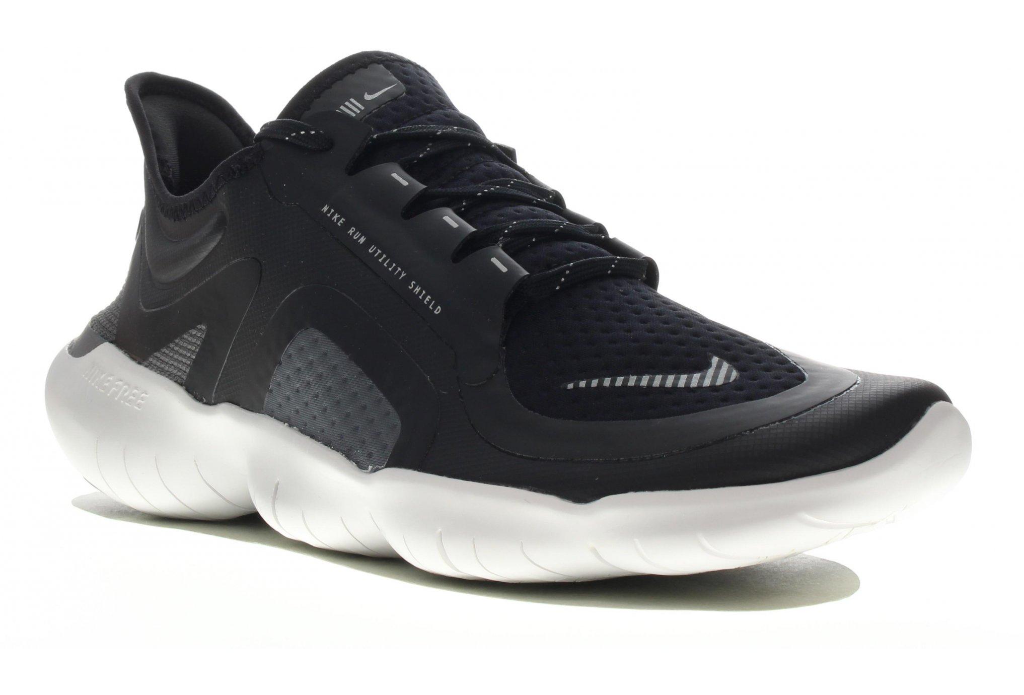Nike Free RN 5.0 Shield déstockage running