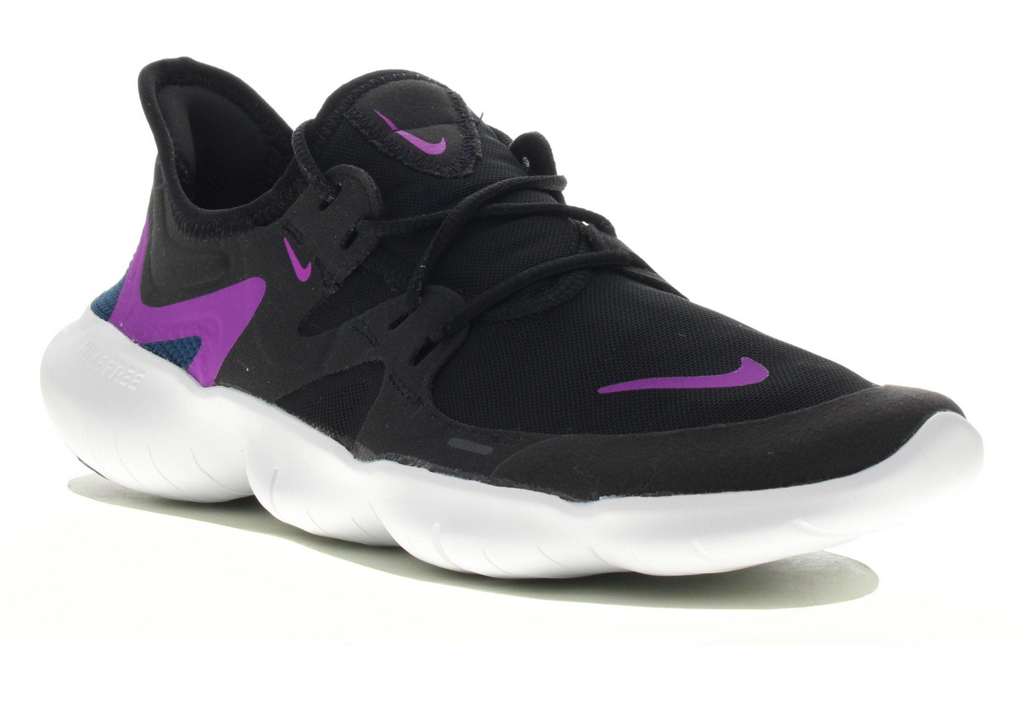 Nike Free RN 5.0 W Diététique Chaussures femme