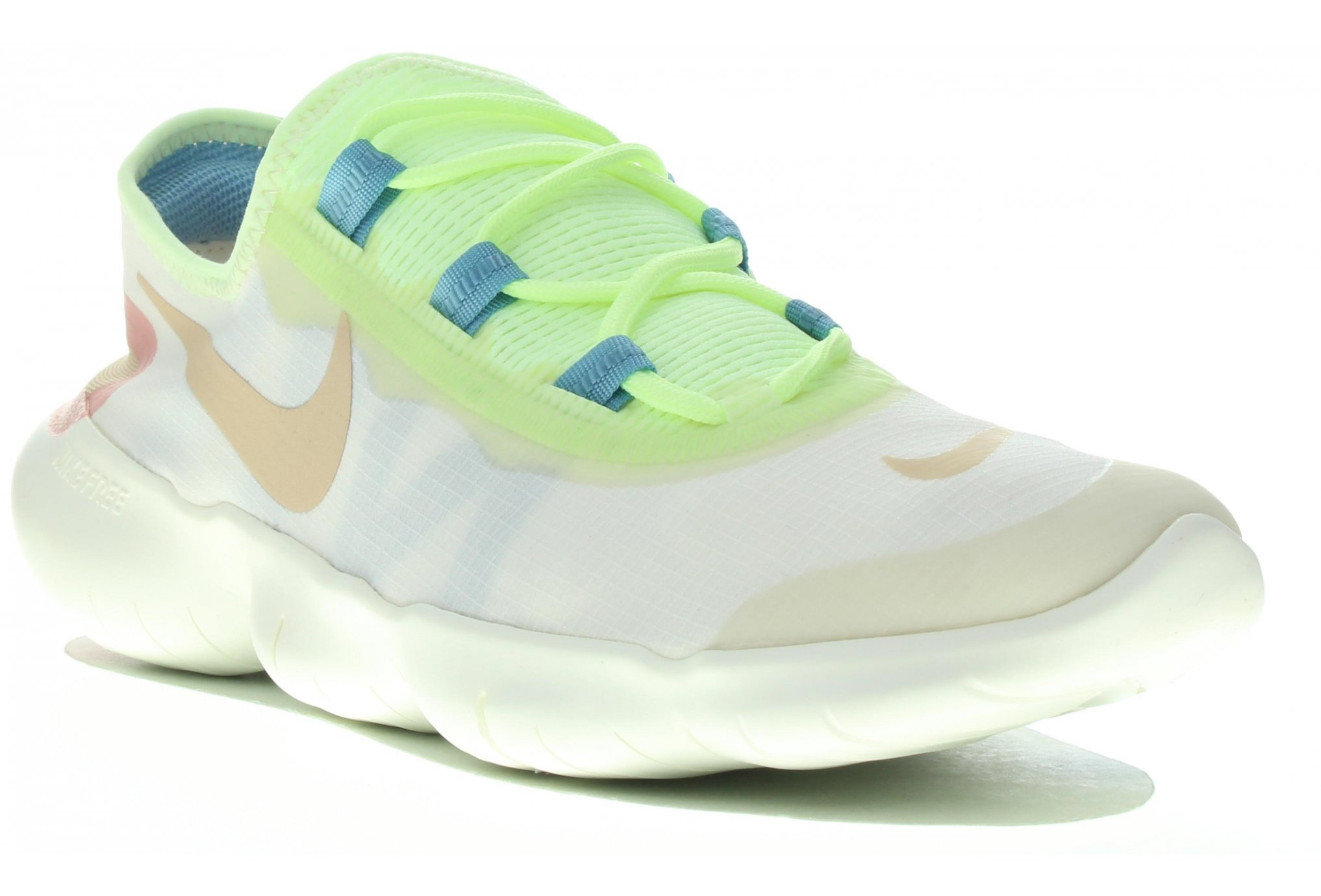 Nike Free RN 5.0 2020 Chaussures running femme