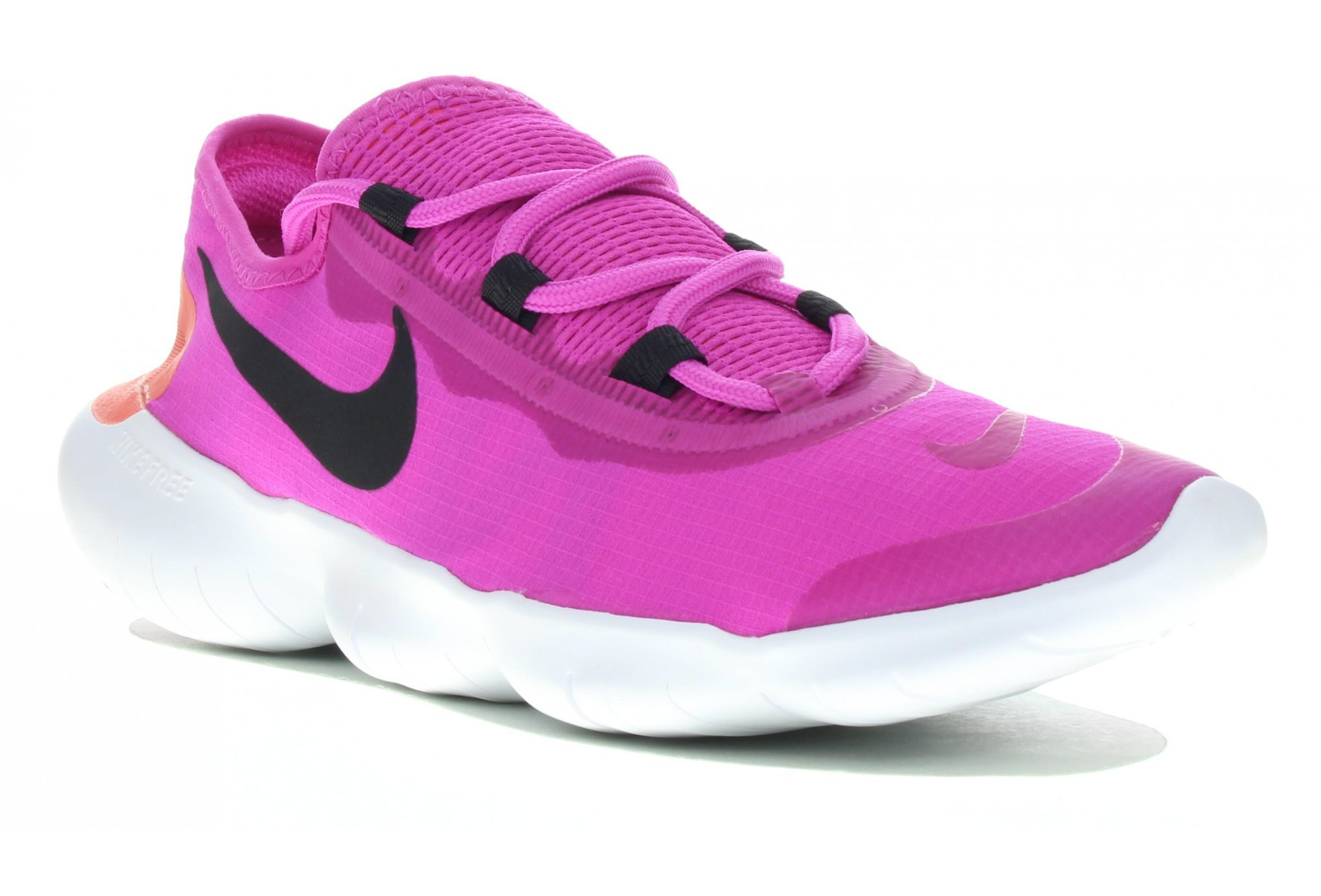 Nike Free RN 5.0 2020 W Chaussures running femme