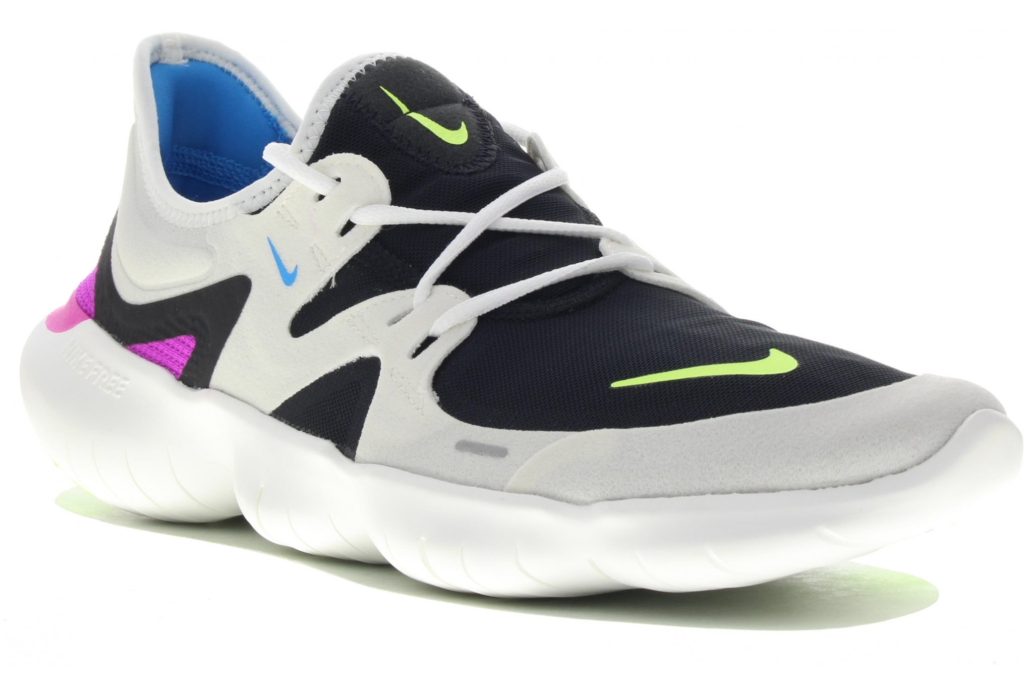 Nike Free RN 5.0 M Chaussures homme