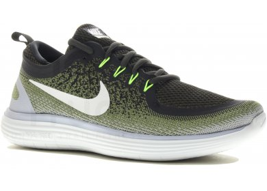 buy sale new images of info for Nike Free RN Distance 2 M homme Vert pas cher