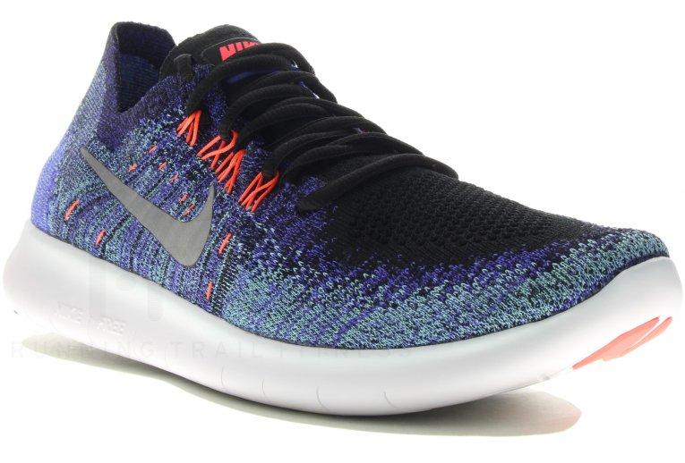 Nike Free RN Flyknit 2017en promoción null Mujer Zapatillas