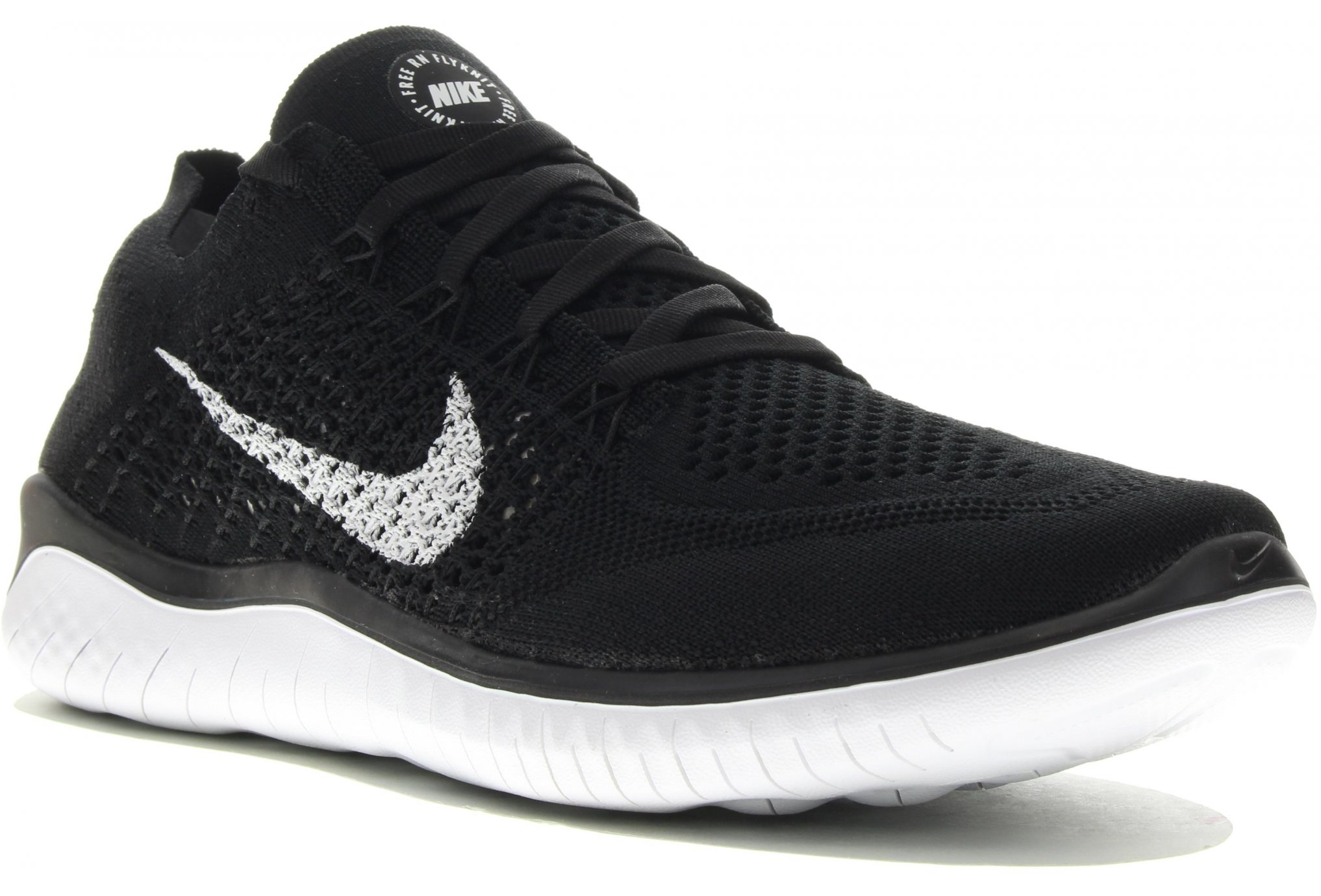 Nike Free RN Flyknit 2018 M Chaussures homme