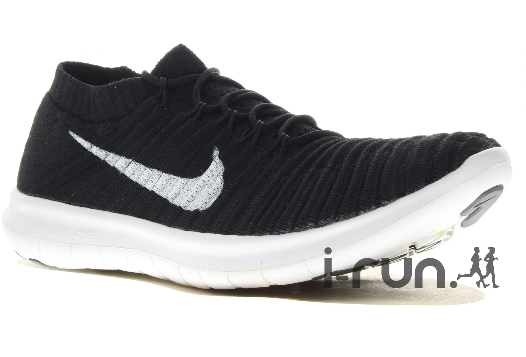 sports shoes 7c905 37b75 Nike Free RN Motion Flyknit W Chaussures running femme