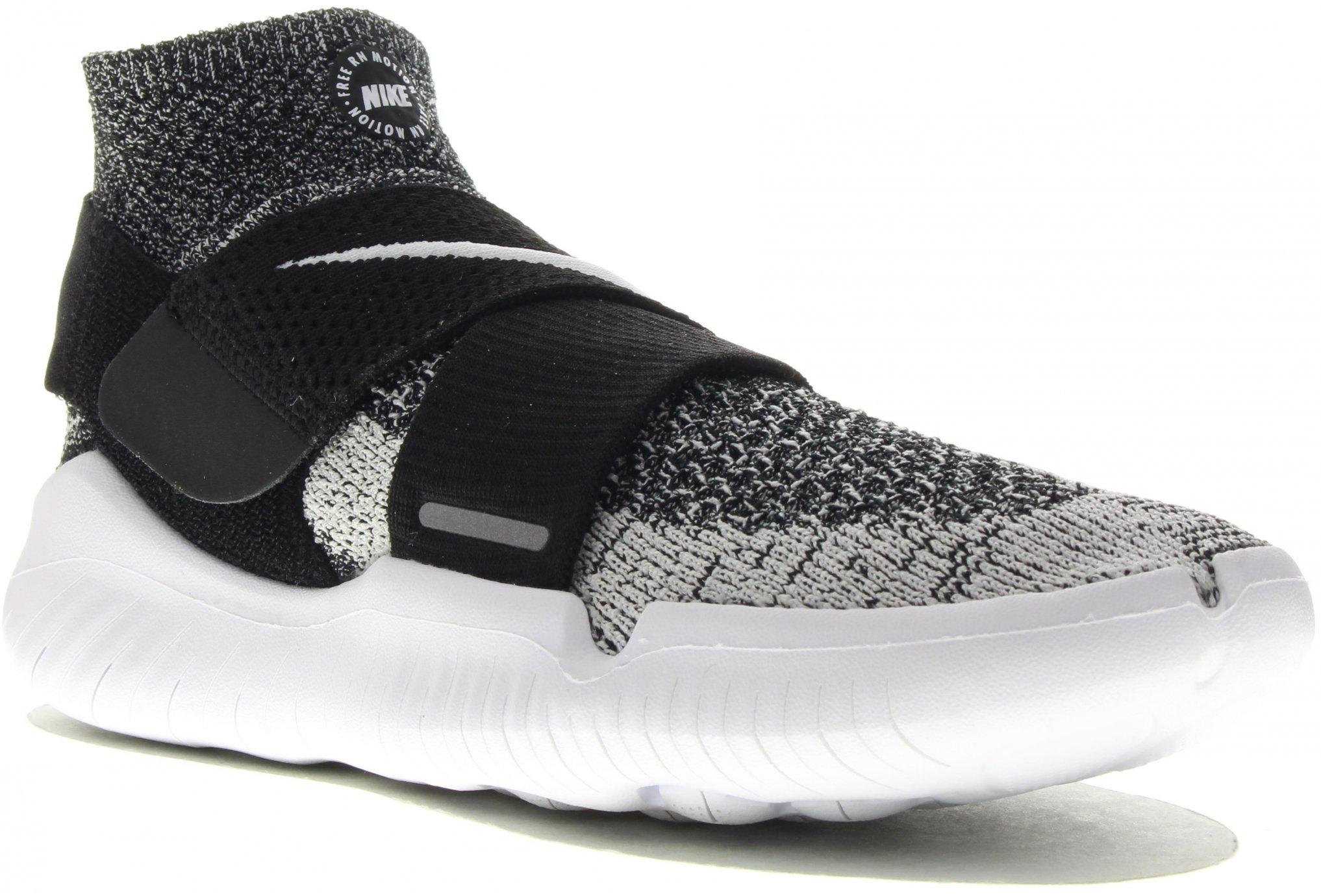 Nike Free RN Motion Flyknit W Diététique Chaussures femme
