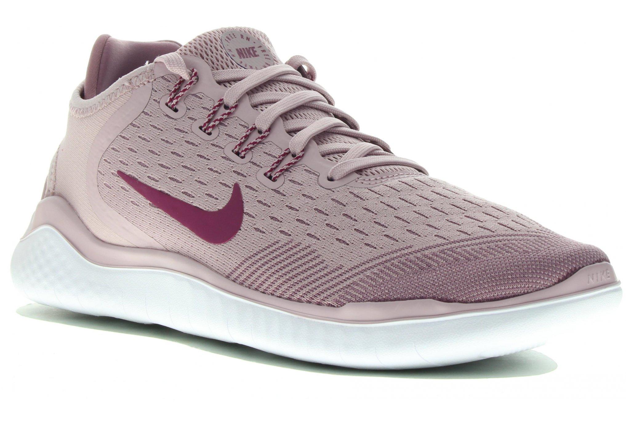 Nike Free RN déstockage running