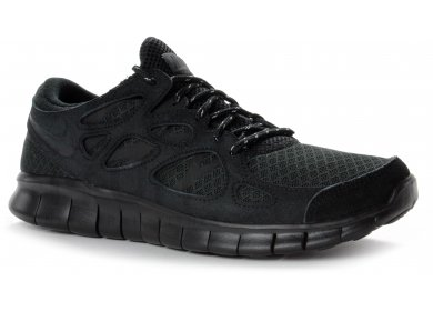 differently outlet online pick up Nike Free Run 2 M homme Noir pas cher