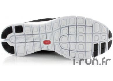 date de sortie: 2e342 3a1c1 Nike Free Run + 2 M Noir