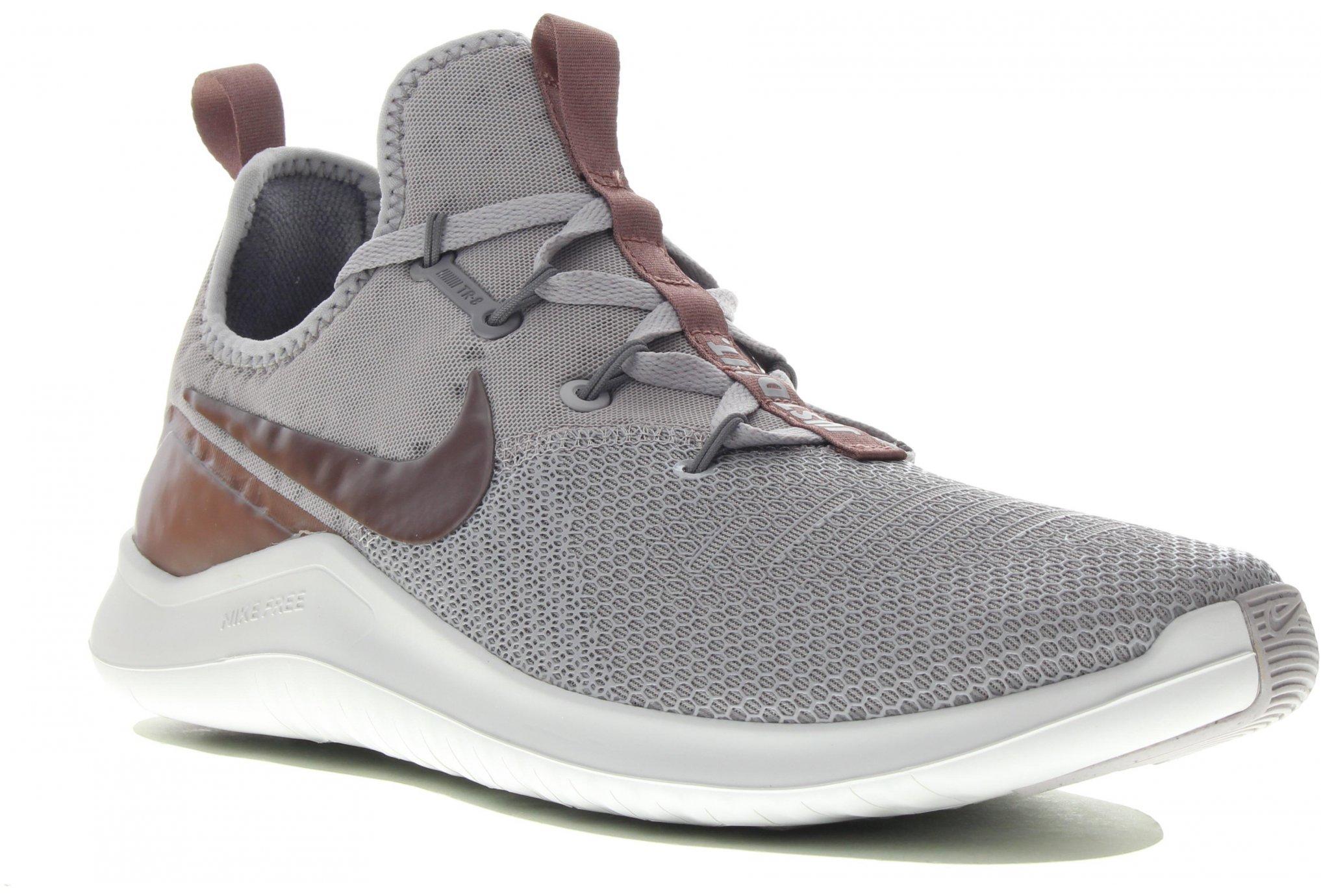 Nike Free TR 8 LM W Diététique Chaussures femme