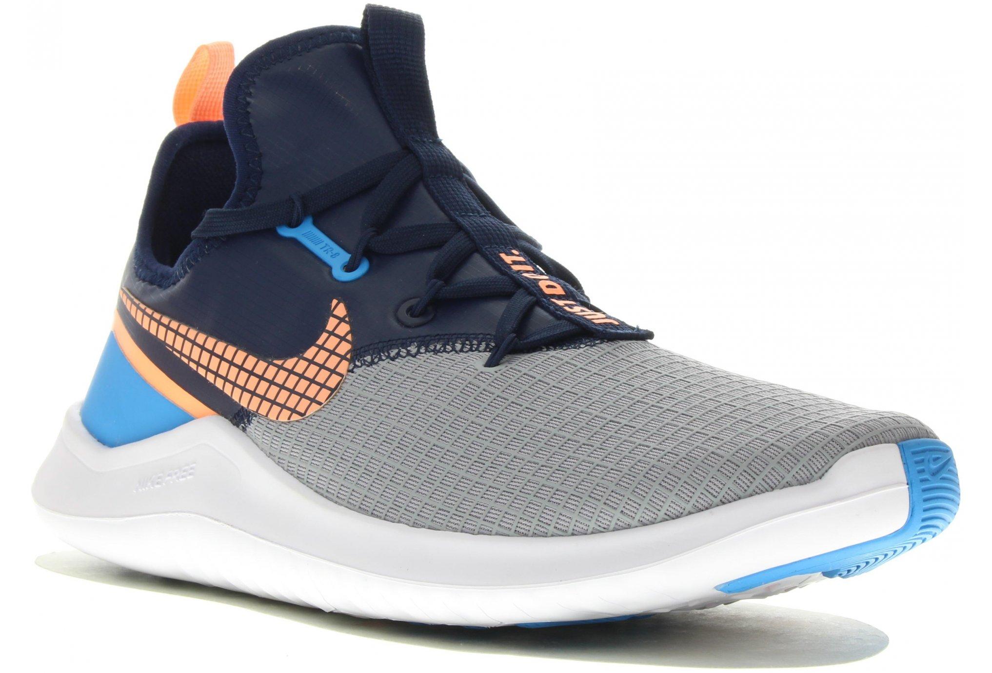 Nike Free TR 8 NEO W Diététique Chaussures femme