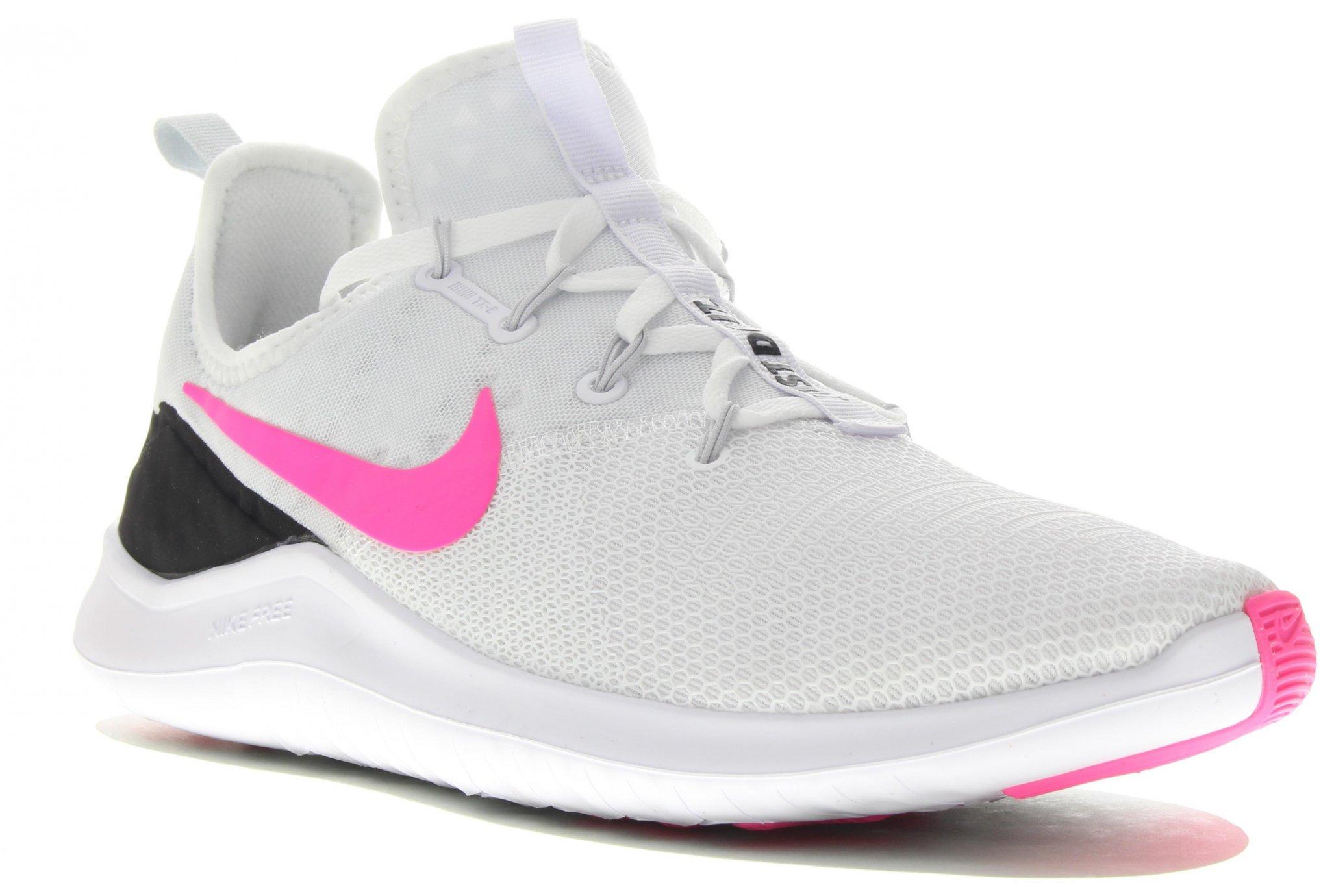 competitive price c2a26 53927 Nike Air Max Fit W femme Noir pas cher