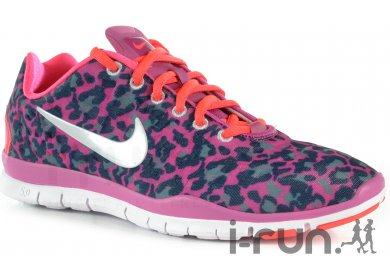 new concept c3ae4 acce6 Nike Free TR Fit 3 Printed W