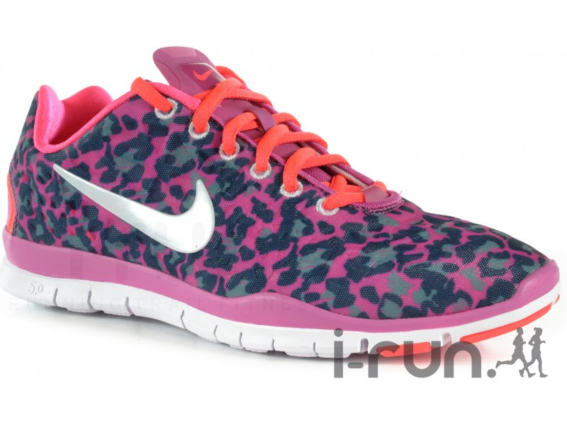 finest selection ca889 df7f2 Nike Free TR Fit 3 Printed W femme pas cher
