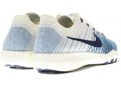 Nike Free TR Flyknit 2 Indigo W