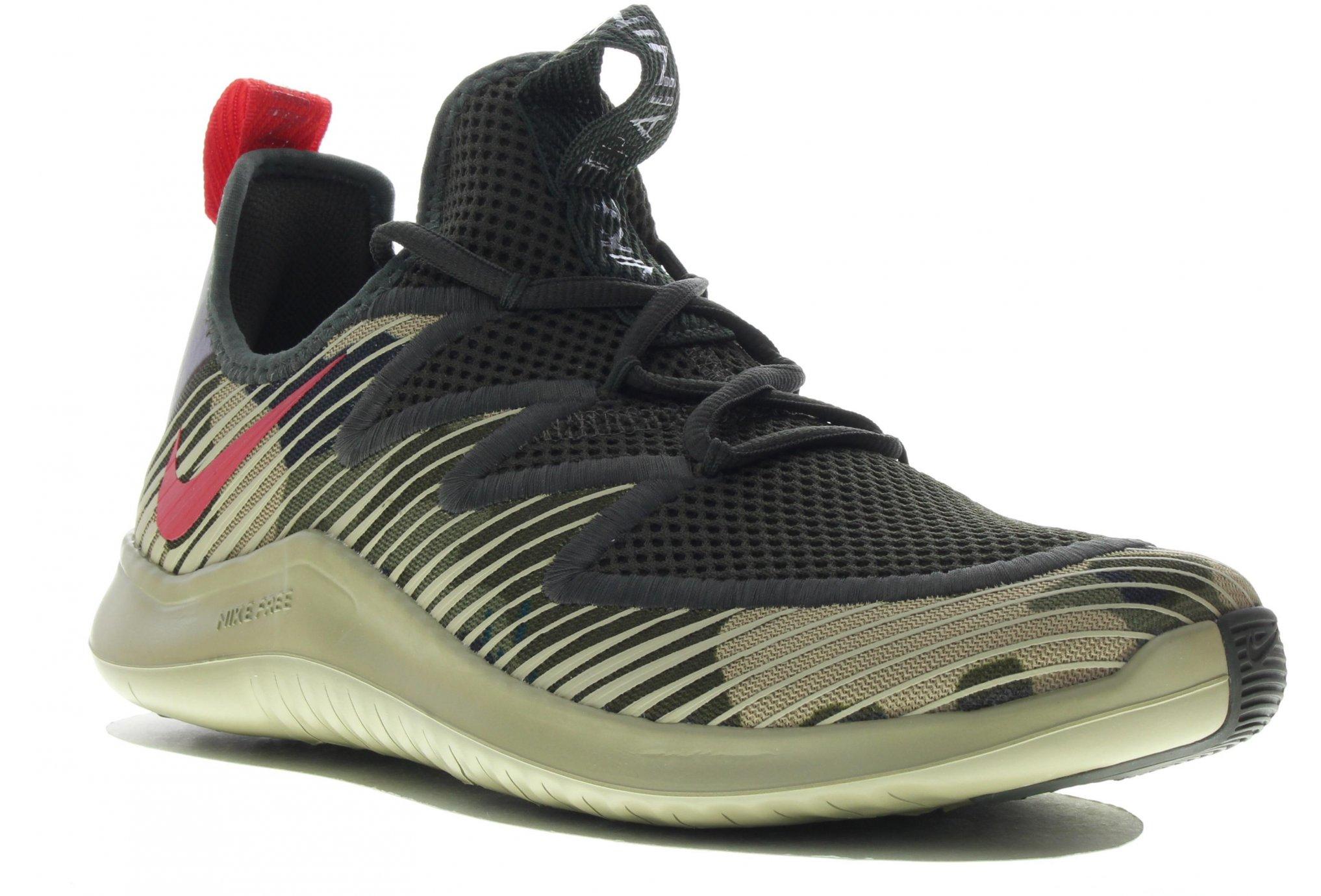 Nike Free TR Ultra M Diététique Chaussures homme