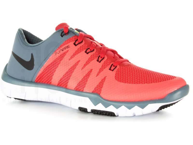 Nike Free Trainer 5.0 V6 M Chaussures homme Training